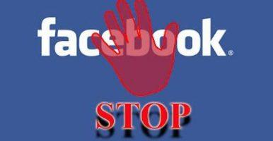 Kun jij zonder Facebook?